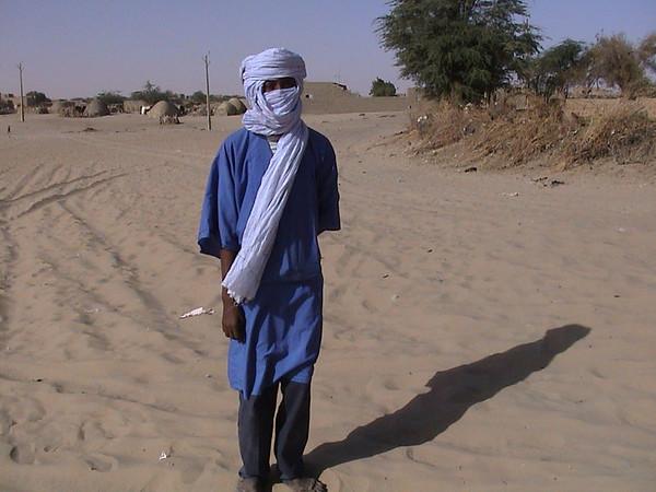 Mali, Africa_Feb 2002