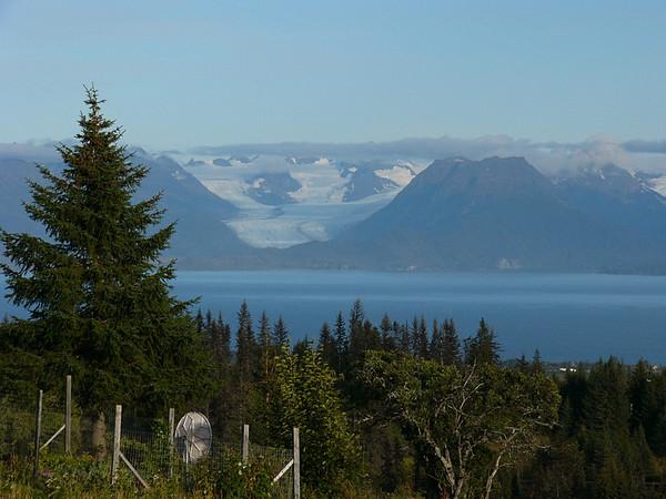 Hallo Bay, Katmai National Park. Alaska_Sept 2005